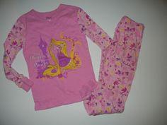 Disney Store 5 Princess Girls Pink Aurora Pajamas JJ   Clothing, Shoes & Accessories, Kids' Clothing, Shoes & Accs, Girls' Clothing (Sizes 4 & Up)   eBay!
