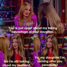 "#GirlMeetsWorld 1x21 ""Girl Meets Demolition"" - Aubrey and Topanga"
