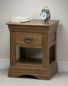 French Farmhouse Solid Oak - Furniture Collection - Oak Furniture ...