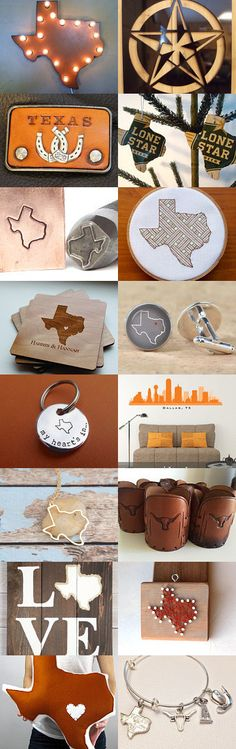 Desert Texas Love by V. Dotter on Etsy--Pinned with TreasuryPin.com