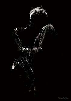 Mike Tremblay #MaisondelaCultureGatineau #jazz #Saxophone