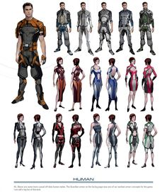 The Art of Mass Effect Andromeda, published by Dark Horse books Game Character Design, Character Design Animation, Character Creation, Character Concept, Character Art, Star Citizen, Tali Mass Effect, Aliens, Concept Art Landscape
