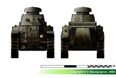 T-18 M1927 Light Tank