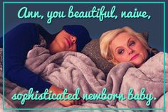 7 Leslie Knope Ways To Tell Your Bestie You Love Them This Galentine's Day