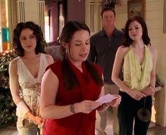 Serie Charmed, Charmed Tv Show, Leo Wyatt, Alyssa Milano Charmed, Alicia Witt, Playboy Logo, Charmed Sisters, Davina Claire, Holly Marie Combs