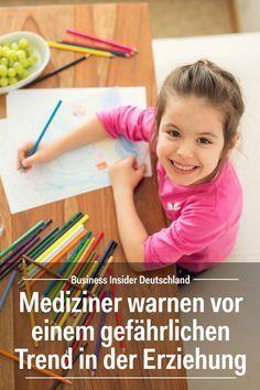 Kindern fehlen immer häufiger wichtige Grundfähigkeiten, warnen Experten: Artikel: BI Deutschland Foto: Shutterstock/BI