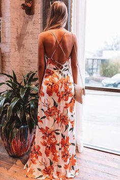 Plus Size Maxi Dresses, White Maxi Dresses, Maxi Wrap Dress, Modest Dresses, Floral Maxi Dress, Summer Dresses, Crazy Outfits, Summer Fashion Outfits, Chic Outfits