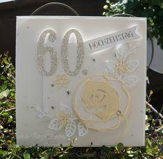Zur Diamantenen Hochzeit..............
