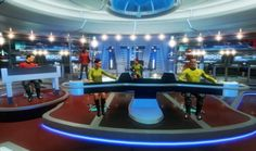 Star Trek: Bridge Crew Werewolves Within Will Include Cross Platform Play. #Playstation4 #PS4 #Sony #videogames #playstation #gamer #games #gaming