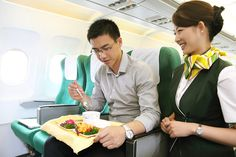 Chinese Airline To Hire 'Flight Aunties' - China Real Time Report - WSJ