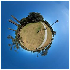 little planets photography - Google Search