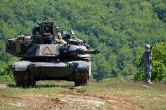 M 1 Abrams