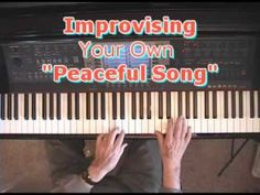 Play Piano - Learn Piano Using Exciting CHORDS - FREE Videos Now!