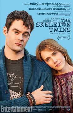 Behind Kristen Wiig and Bill Hader's epic lip sync in 'Skeleton Twins'   Inside Movies   EW.com
