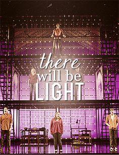 We need some light