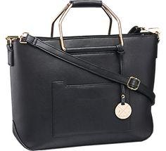 Handtasche von Catwalk in schwarz - deichmann.com