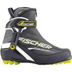 Boots 36266: Fischer Rc5 Skate Boot -> BUY IT NOW ONLY: 9.96 on eBay!
