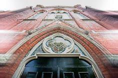 1871 Berkeley Church : The Anatomy of a Historic Venue Breakout Area, Exploring, Anatomy, Events, Blog, Mezzanine, Happenings, Blogging, Anatomy Reference