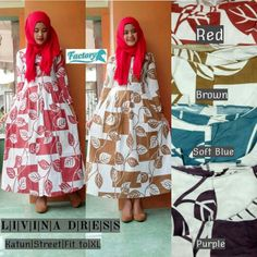 FREE ONGKIR PONTIANAK>Livina dress @155.000,order WA 082255698636,pin BB 578FE11F, fb group MOM SHOP
