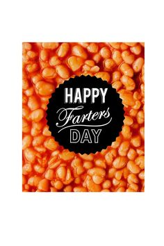 fathers day card 2015 | Typo