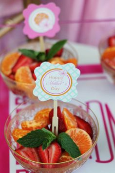 Hostess with the Mostess® - Mother's Day Brunch/Luncheon
