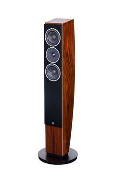 System Audio SA Pandion 30 High Gloss Walnut, Витринный образец