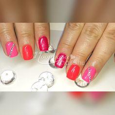 #moonbasanails #nailpin #gelpolish #nailart #nailtip Nail Tips, Gel Polish, Nailart, Gel Nail Varnish, Polish