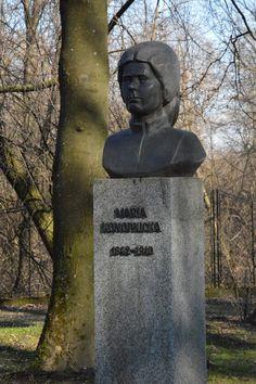 Wapniaki w drodze: Gdzie mieszkała Maria Konopnicka? Muzeum Konopnick...