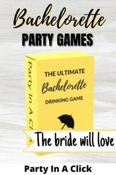 Planning a Bachelorette party and looking for some fun drinking games? Bachelorette party games are the key to any amazing bachelorette!  Group drinking games are key and this hilarious bachelorette game will get you and the girls laughing, drinking and having a great time! All in a click of a button! bachelorette party ideas girl night |  party drinking games alcohol | girls night party | girls night games ideas | bachelorette drinking | Bachelorette party ideas girl night Bachelorette Drinking Games, Fun Drinking Games, Bachelorette Party Themes, Friends Trivia, Friends Tv Show, Girls Night Games, Girl Night, Bridal Shower Party, Party Printables