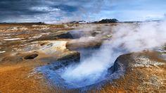 La Francia dice sì al geotermico# #energYnnovation #terra