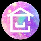 Cute home ♡ CocoPPa Launcher