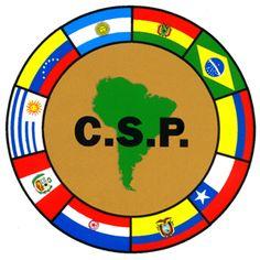 Logotipo Copa America