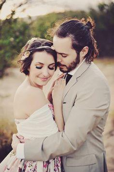 romantic wedding photos @weddingchicks