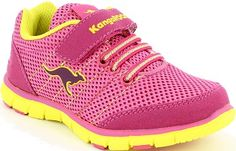 KangaRoos Nuri-Combo gyerek cipő Kangaroos, Sketchers, Sneakers, Shoes, Fashion, Tennis, Moda, Slippers, Zapatos