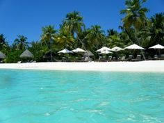 Katia Pourgalis learns about diving holidays in the Maldives