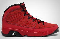 "Air Jordan 9 ""Motorboat Jones""   KicksOnFire"
