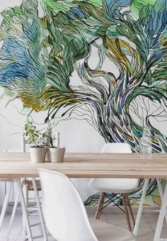 7 Best Murals Images In 2019 Wall Murals Mural Painting