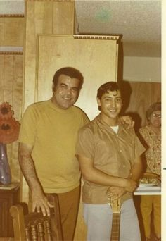 David Reynoso & Yamil Yunez