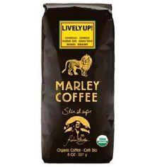 Marley Coffee Lvly Up Wb Coffee (8x8OZ )