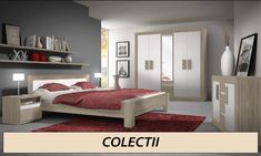 This set will provide you with everything you will need in your bedroom. MEDIOLAN is available in 3 different colours to meet everyone's needs. Bedroom Sets, Bedrooms, Modern Bedroom Furniture, Your Perfect, Palermo, Truffles, Copenhagen, Modern Design, Colours