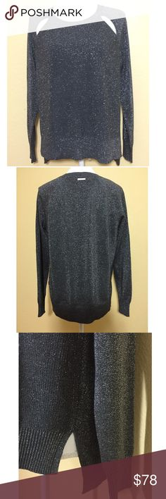 ❤️MICHAEL Michael Kors Sweater❤️ NWT. Never been worn. Perfect condition. High low style. Size P/L. MICHAEL Michael Kors Tops