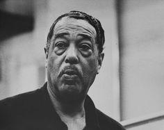"""""""Ecco Duke Ellington, grande boxeur"""" (Paolo Conte)"""