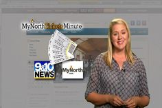 MyNorth Tickets Minute: A Christmas Story, A Seasonal Celebratio - Northern Michigan's News Leader