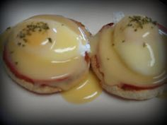 More Than Just A Casserole: Classic Eggs Benedict