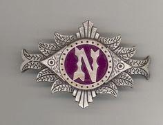 WDW Disney 20 000 Leagues Under The Sea Nautilus Cast Costume Badge Hat Pin | eBay