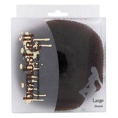 bombshell brunette collection Large Donut - $10.99