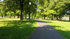 A Walk In Legion Park-9
