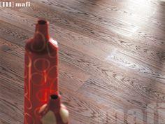 Nero Oak | Brushed White Oil | MAFI
