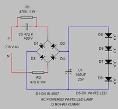 Iliminación con LEDs, hagalo usted mismo