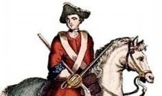 Christian Davies || This brave duo have been hailed as the first female Chelsea pensioners. In fact, they were beaten to it 300 years ago by a vengeful wife who dressed as a man...